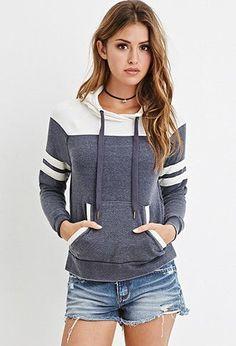 Atuendos con hoodies que definitivamente tienes que agregar a tu vida