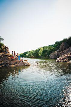 Texas Highways - The legendary Highland Lakes—Buchanan, Inks, LBJ, Marble Falls, Travis, and Austin