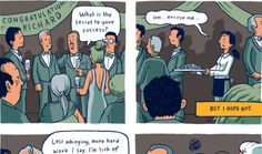 An Excellent Comic That Shows Us The Issue Of Privilege