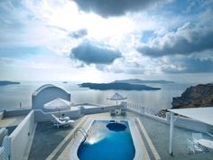 Santorini Celestia Grand Villa Greece, Europe Located in Mesaria, Celestia Grand Villa is a perfect starting point from which to explore Santorini. Both business travelers and tourists can enjoy the hotel's facilities and services. To be found at the hotel are fax machine, photocopying, 24-hour front desk, luggage storage, Wi-Fi in public areas. Guestrooms are designed to provide an optimal level of comfort with welcoming decor and some offering convenient amenities like telev...