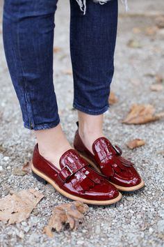 #fashion #shoes voile blanche autunno inverno 2015