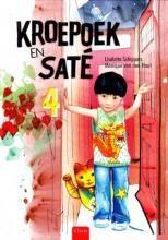 Kroepoek en saté - Liselotte Schippers