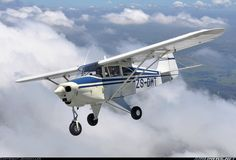 Photos: Piper PA-22-150 Tri-Pacer Aircraft Pictures | Airliners.net