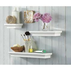 Threshold™ Traditional Shelf Set of 3