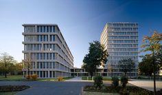 Bundesministerium für Gesundheit, Bonn