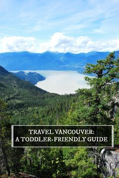 Vancouver toddler-friendly travel guide: Our top 5 things to do and places to eat when traveling to Vancouver with a toddler. All kid-friendly activities! Vancouver Vacation, Vancouver Travel, Vancouver Island, Weekend Trips, Vacation Trips, Vacations, Travel With Kids, Family Travel, Toddler Vacation