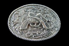 Western Hat Colt Cowgirl Cowboy Belt Buckle Cowgirls Cowboys Hats Colts Guns Belts and Buckles Country Wear, Country Girl Style, Country Outfits, Western Cowboy Hats, Cowgirl Hats, Rodeo Rider, Cowboy Belt Buckles, Belts, Cowgirls