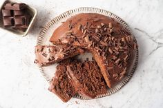 This chocolate cake is such a simple cake to make and it's always a hit in our house! It's perfect for lunchboxes and special occasions. It only takes a few minutes before it is in the oven, making it super quick to make. It will also freeze really well, iced and all. Enjoy Tracey  Find our