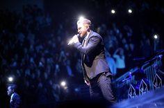 Justin Timberlake at the Gwinnett Arena   Gwinnett Daily Post Photo Gallery