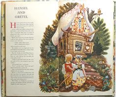 Favorite Fairy Tales, illustrated by Feodor Rojankovsky. A Big Golden Book. Simon & Schuster, 1949.
