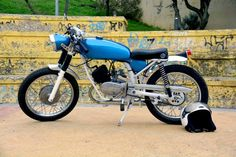 #casal #50cc #caferacer #j.cycle