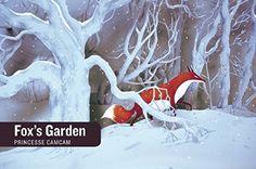 Fox's Garden (Stories Without Words): Princesse Camcam: 9781592701674: Amazon.com: Books