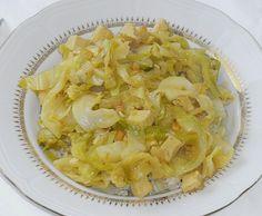 Spitzkohl mit Tofu und Erdnusssauce, ein schönes Rezept aus der Kategorie Gemüse. Bewertungen: 28. Durchschnitt: Ø 4,1.