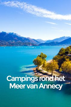 Campings rond het Meer van Annecy A particularly beautiful camping area on a beautiful lake, surrounded by hills and mountains, with a generous range of campsites. Camping Places, Camping Glamping, Camping Drawing, Annecy France, Camping Aesthetic, Camping Style, Camper Life, Camping Activities, Venice