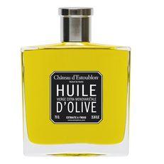 Hier vind je de allerlekkerste olijfolie in allerlei mooie varianten