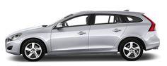 2014 Volvo V60 Estate | USA Automobiles