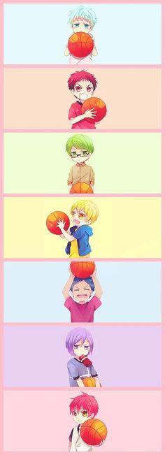 When they were children.. so cute