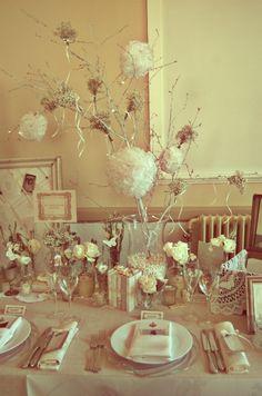 Miss Vintage Wedding Affair - A Vintage Wedding Fair