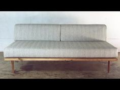Mid Century Modern Daybed Classic Daybed Modern Daybed Mid C