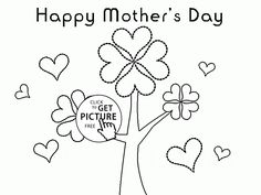 Mother Day Coloring Pages . Mother Day Coloring Pages . Mother S Day Printable Card Kit In 2019 Free Printable Coloring Pages, Coloring For Kids, Coloring Pages For Kids, Disney Princess Coloring Pages, Disney Princess Colors, Pokemon Coloring Pages, Flower Coloring Pages, Mothers Day Coloring Sheets, Colouring Sheets