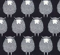 Cool Patterns, Sewing Patterns, Sheep Fabric, Sheep Rug, Beautiful Farm, Black Sheep, Quilt Kits, Modern Fabric, Quilt Top