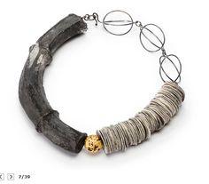 Necklace | Myung Urso. 2009