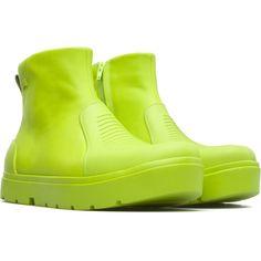 Camper Vintar K300106-004 Ankle boots Men. Official Online Store Denmark