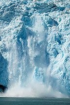 Holgate Glacier Photos