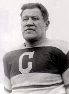 Greatest Athlete of All-Time - Jim Thorpe