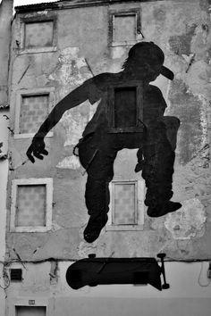 Lisboa by Fernando Pina