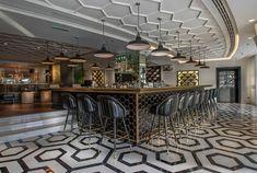Archive winners list and images from 2014/15   Restaurant & Bar Design Awards #restaurantdesign