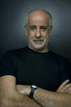 Tony Servillo, Attore. #ilovenapoli