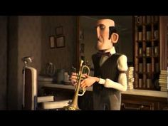 Swing of Change - Amazing Animated Short Film a profound message about embracing one's fellow man Short Film Youtube, Movie Talk, Music Classroom, Lectures, Teaching Music, Teaching Spanish, Animation Film, Music Education, Music Videos
