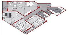 شقة للبيع ,مدينة الشروق 160 م ,قطعة 36 - المجاورة الثانية - المنطقة الخامسة - مدينة الشروق / دار للتنمية وادارة المشروعات - كلمنا على 16045