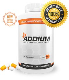 addium reviews of the the supplement addium drug. check out what are the side effects of this pill