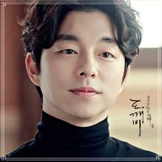 When you're having a bad day then you see this face. I can smile again babe. Asian Actors, Korean Actors, Busan, Goblin Korean Drama, Goblin Gong Yoo, Kwon Hyuk, Yoo Gong, Hot Korean Guys, Goong