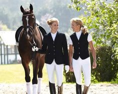 horse back riding coats for women   Horse riding equipment, clothing & horse boots   Pikeur Eskadron ...