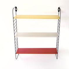 Tomado shelf system small bookshelves shelf system | Etsy