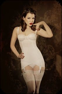 Wedding Lingerie: Should You Wear a Corset Under Your Wedding Dress? - The Lingerie Addict | Lingerie For Who You Are