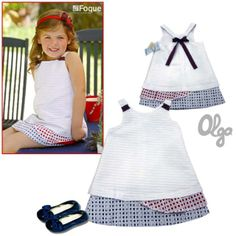 primavera verano 2014 foque Tommy Hilfiger, Kids Wear, How To Wear, Clothes, Fashion, Vestidos, Classy Outfits, Little Girl Clothing, Spring Summer