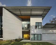 Gap Residence by Guymer|Bailey Architects | HomeDSGN