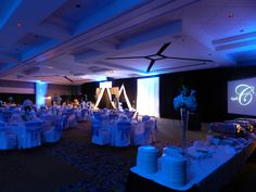 Expo Center, Wedding Lighting, Hospitality, Reception, Crown, Entertainment, Table Decorations, Star, Home Decor