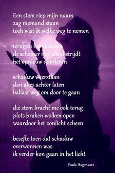 spirituele gedichten