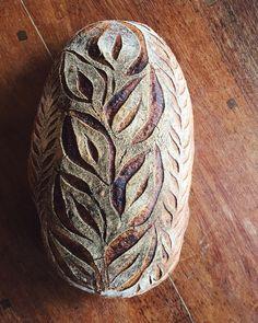 Cooking Bread, Bread Baking, Hard Bread, Bread Art, Homemade Pasta, Sourdough Bread, Artisan Bread, French Food, Daily Bread