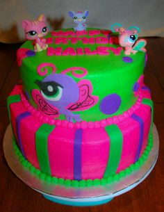 lps cake ideas - Google Search