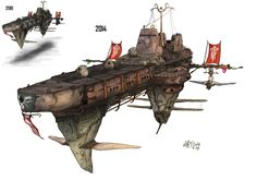 Imperial Destroyer Garle by Waffle0708.deviantart.com on @DeviantArt