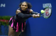 No One Wants to See the U.S. Open 2016 Women's Final Without Serena - Bloomberg