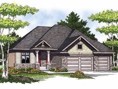 Blueprint 2 cargo shorts bt by rocawear drjays big eplans ranch house plan european accented ranch 1580 square feet and 2 bedrooms from malvernweather Gallery
