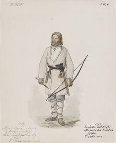 Viking Costume, Viking Dress, Medieval Life, Medieval Fantasy, Tudor History, Art History, History Facts, History Of Finland, Vikings