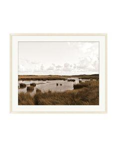 Pond & Meadow